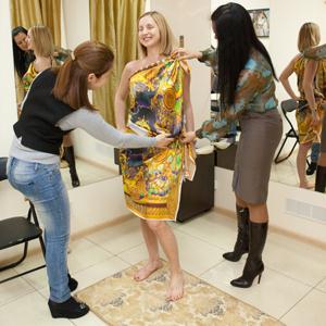 Ателье по пошиву одежды Большого Луга