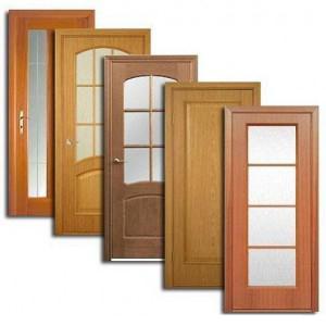 Двери, дверные блоки Большого Луга