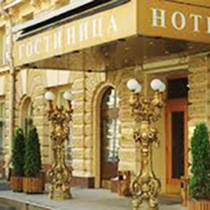 Гостиницы Большого Луга