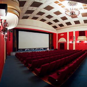 Кинотеатры Большого Луга
