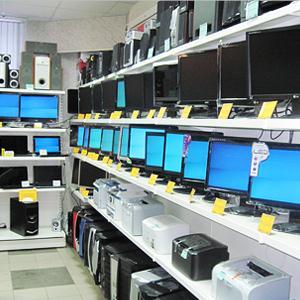 Компьютерные магазины Большого Луга