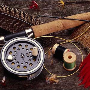 Охотничьи и рыболовные магазины Большого Луга