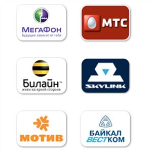 Операторы сотовой связи Большого Луга