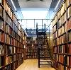 Библиотеки в Большом Луге