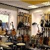 Музыкальные магазины в Большом Луге