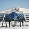 Спортивные комплексы в Большом Луге