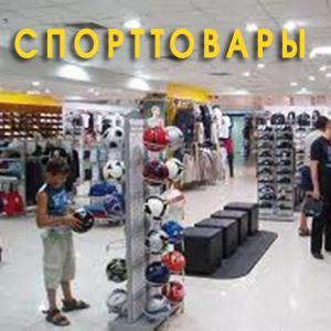 Спортивные магазины Большого Луга