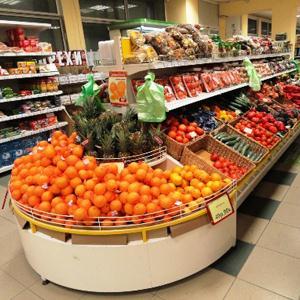 Супермаркеты Большого Луга