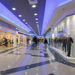 Торговые центры Большого Луга